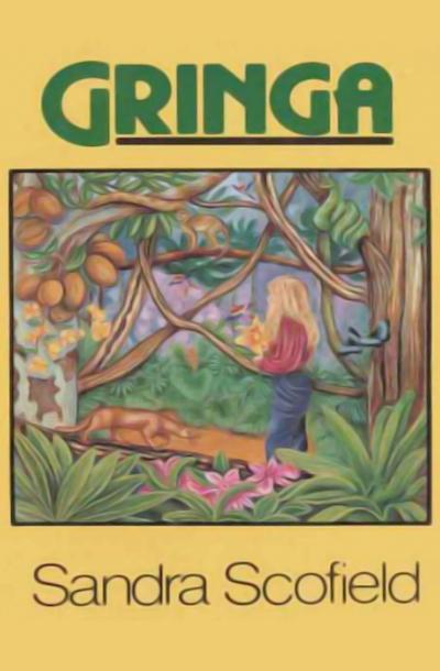 Buy Gringa at Amazon