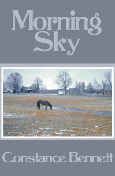 Buy Morning Sky at Amazon