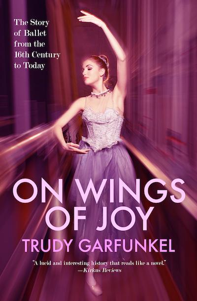 Buy On Wings of Joy at Amazon