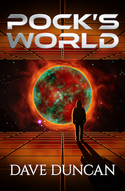 Buy Pock's World at Amazon