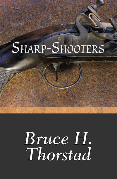 Buy Sharp-Shooters at Amazon