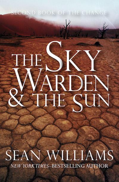 Buy The Sky Warden & the Sun at Amazon