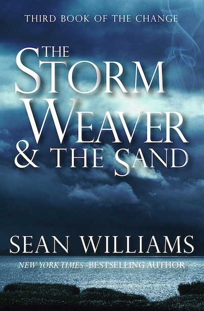 Buy The Storm Weaver & the Sand at Amazon