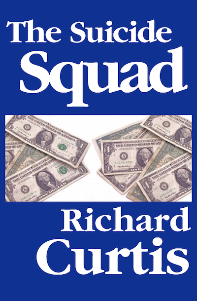 Buy The Suicide Squad at Amazon