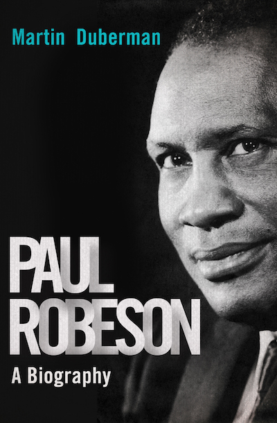 Buy Paul Robeson at Amazon