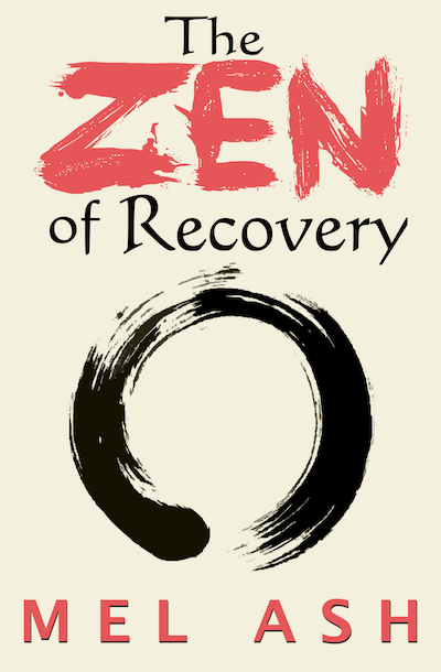 Buy The Zen of Recovery at Amazon