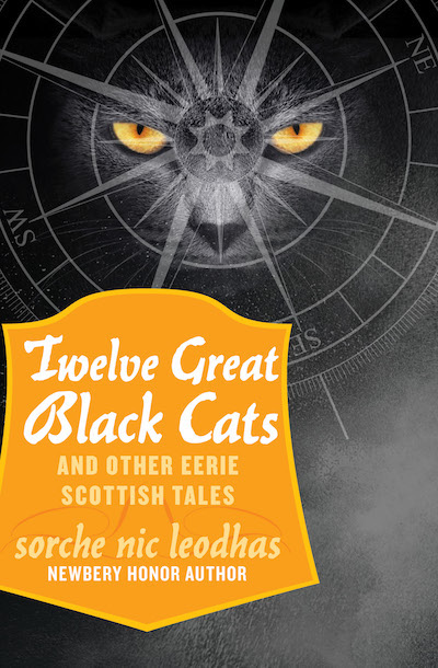 Buy Twelve Great Black Cats at Amazon