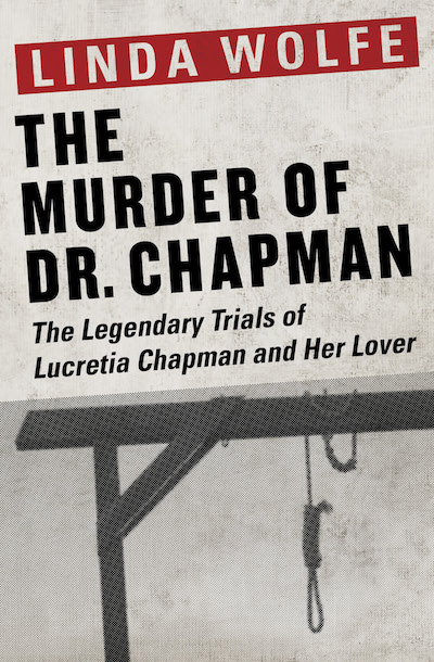 Buy The Murder of Dr. Chapman at Amazon