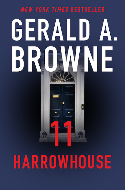 Buy 11 Harrowhouse at Amazon