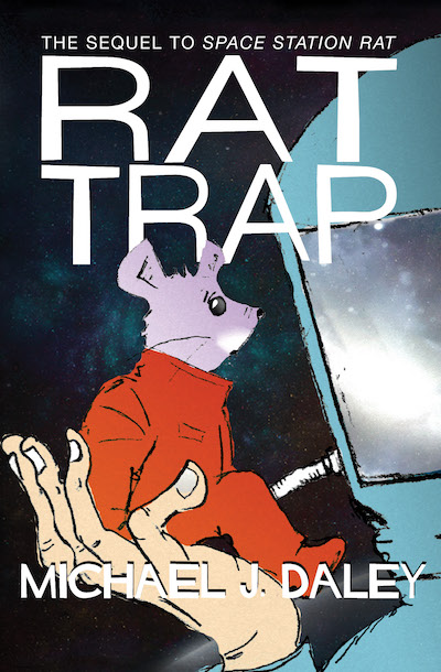 Buy Rat Trap at Amazon