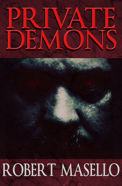 Buy Private Demons at Amazon