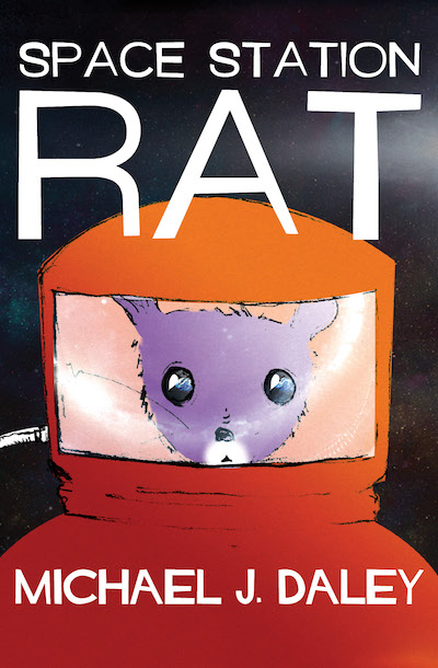 Buy Space Station Rat at Amazon