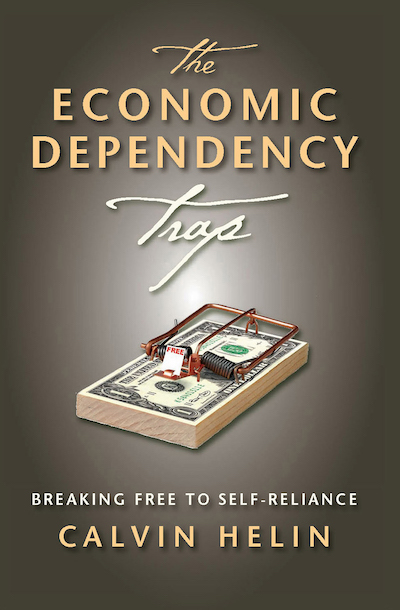 Buy The Economic Dependency Trap at Amazon