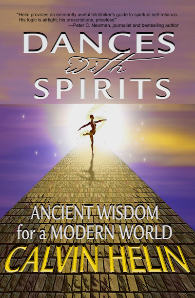 Dances with Spirits