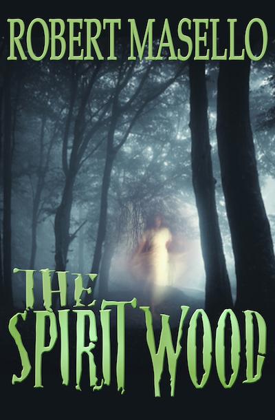 Buy The Spirit Wood at Amazon
