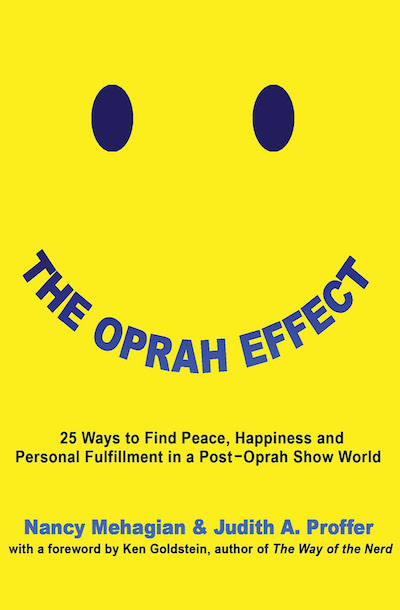 Buy The Oprah Effect at Amazon