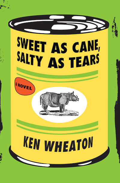 Buy Sweet as Cane, Salty as Tears at Amazon