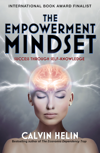 Buy The Empowerment Mindset at Amazon