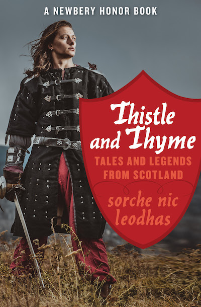 Buy Thistle and Thyme at Amazon