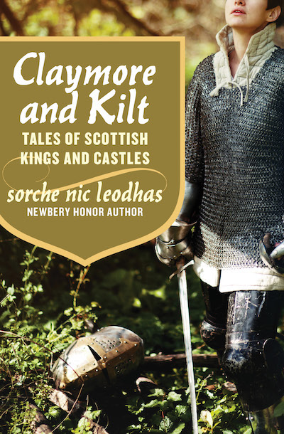 Buy Claymore and Kilt at Amazon