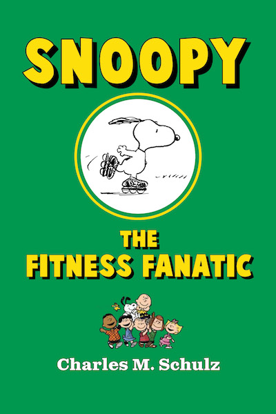 Buy Snoopy the Fitness Fanatic at Amazon
