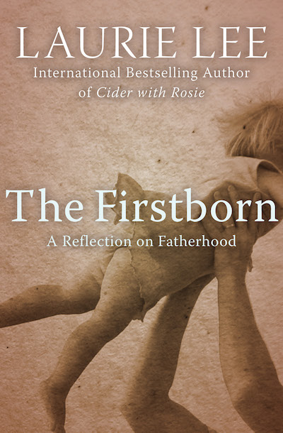 Buy The Firstborn at Amazon