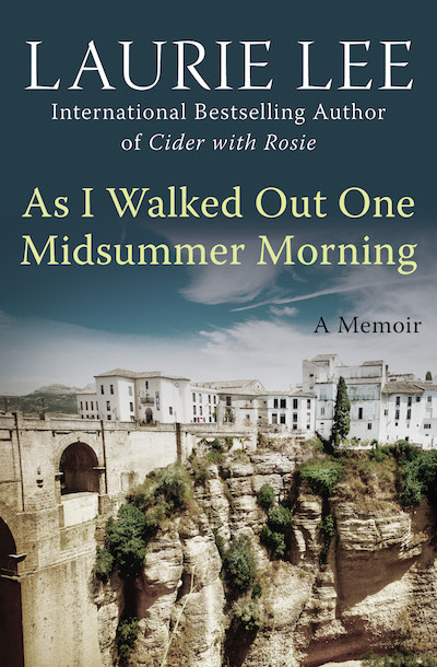 Buy As I Walked Out One Midsummer Morning at Amazon