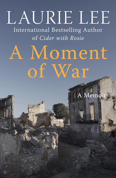 Buy A Moment of War at Amazon