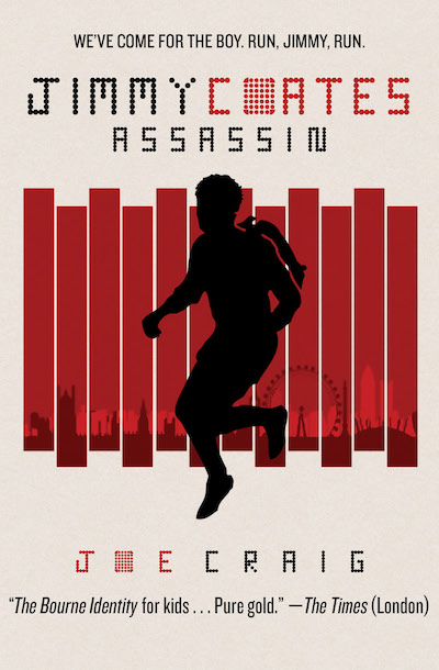 Buy Assassin at Amazon