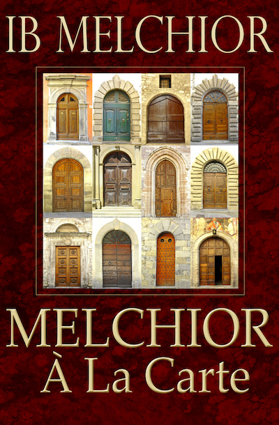 Buy Melchior À La Carte at Amazon