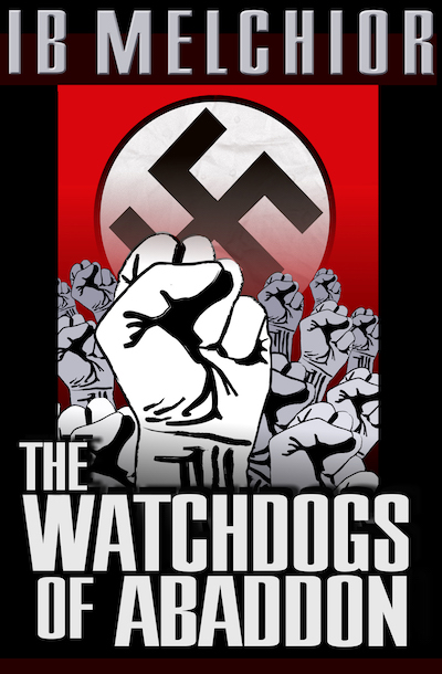 Buy The Watchdogs of Abaddon at Amazon