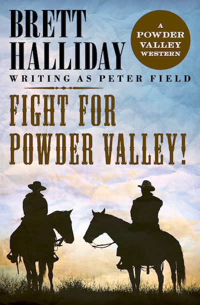 Buy Fight for Powder Valley! at Amazon