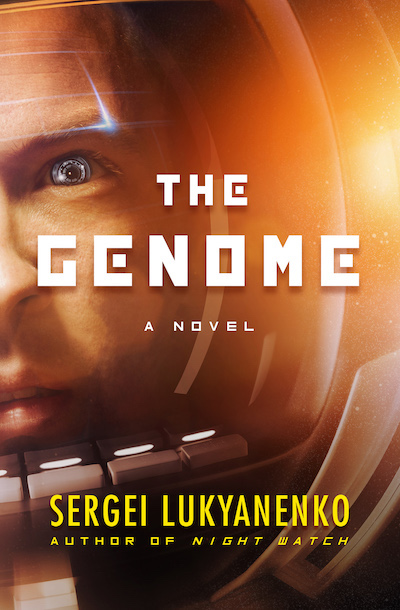Buy The Genome at Amazon
