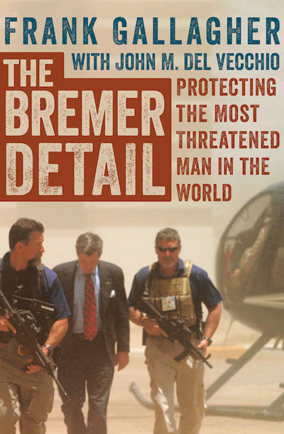 Buy The Bremer Detail at Amazon