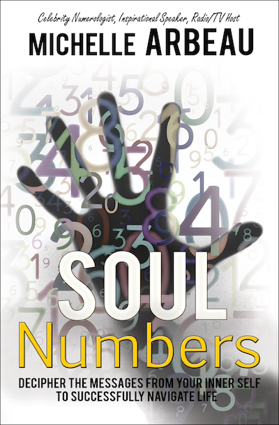 Buy Soul Numbers at Amazon