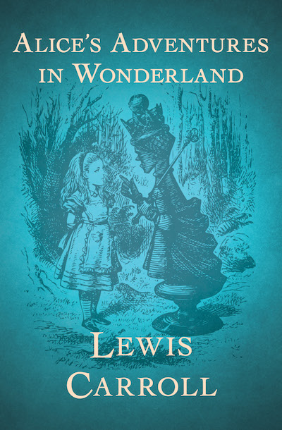 Buy Alice's Adventures in Wonderland at Amazon