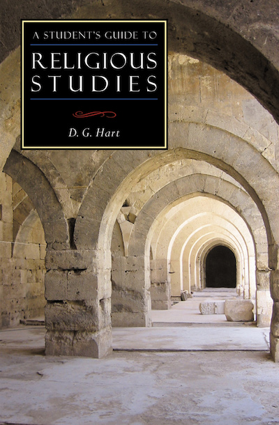 Buy A Student's Guide to Religious Studies at Amazon