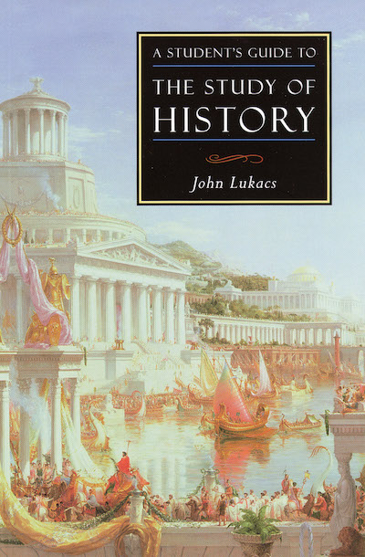 Buy A Student's Guide to the Study of History at Amazon