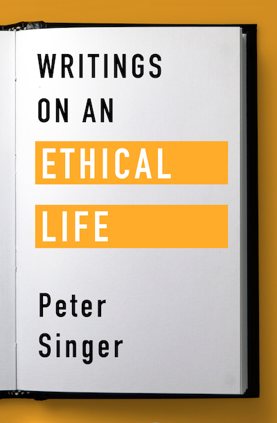 Buy Writings on an Ethical Life at Amazon