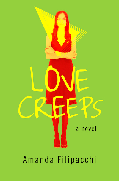 Buy Love Creeps at Amazon
