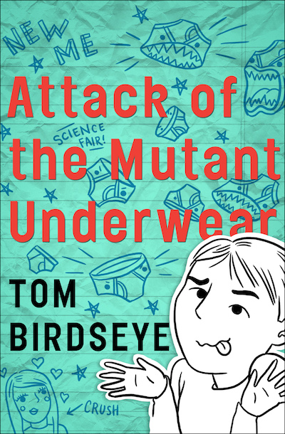 Buy Attack of the Mutant Underwear at Amazon