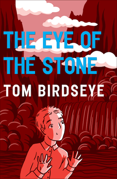 Buy The Eye of the Stone at Amazon