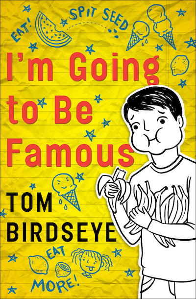 Buy I'm Going to Be Famous at Amazon
