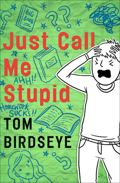 Buy Just Call Me Stupid at Amazon