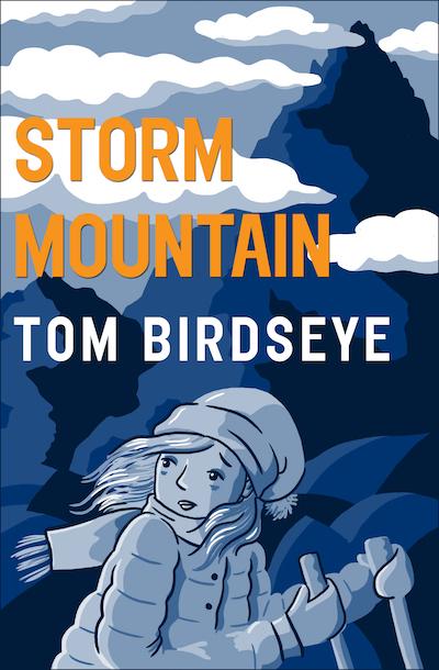 Buy Storm Mountain at Amazon