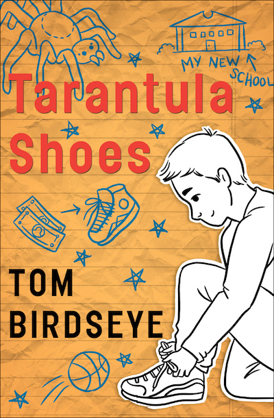 Buy Tarantula Shoes at Amazon