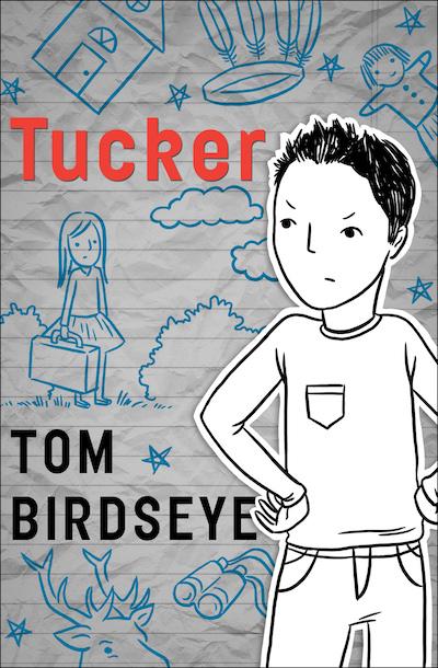 Buy Tucker at Amazon