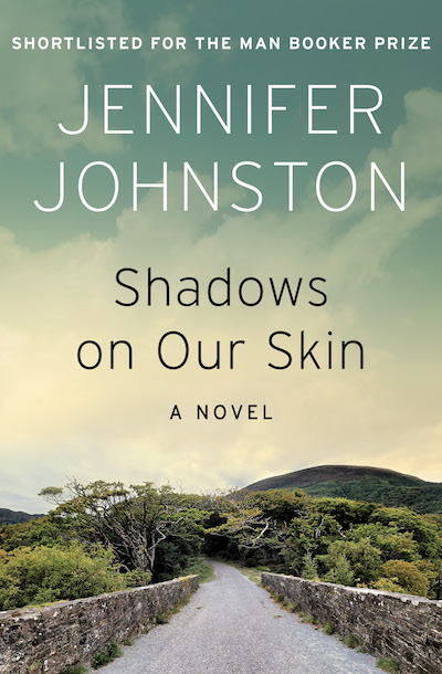 Buy Shadows on Our Skin at Amazon