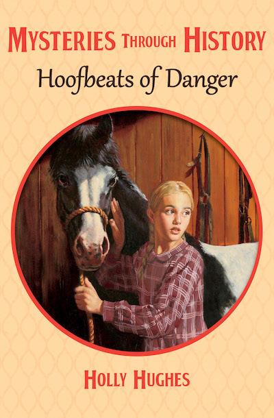 Buy Hoofbeats of Danger at Amazon