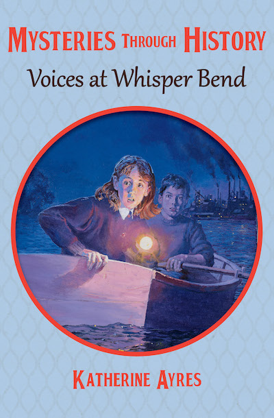 Buy Voices at Whisper Bend at Amazon